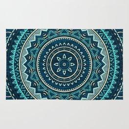 Hippie Mandala 16 Rug
