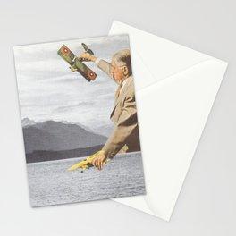 Aviator Stationery Cards