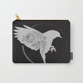 Fly by night Carry-All Pouch