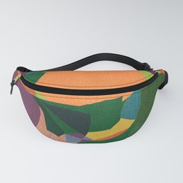The Fruit Fanny Pack