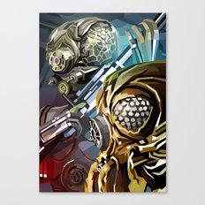 SW#39 Canvas Print