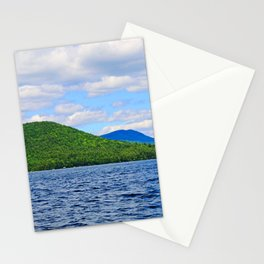 Squam Lake Stationery Cards