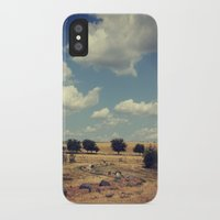 wisconsin iPhone & iPod Cases featuring Wisconsin Summer by KunstFabrik_StaticMovement Manu Jobst