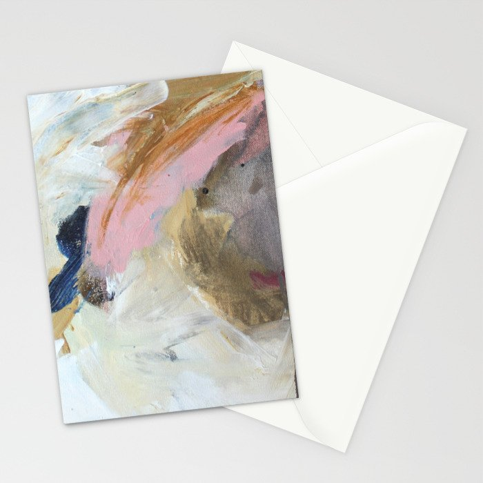 the only one Stationery Cards