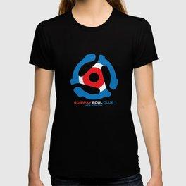 Subway Soul Adapter T-shirt
