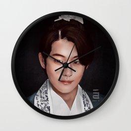 Baek Ah Wall Clock