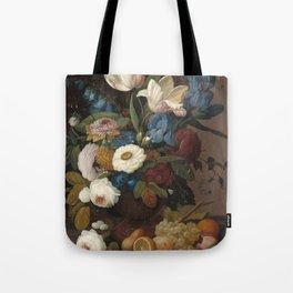 Severin Roesen Still Life Tote Bag