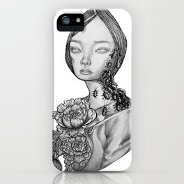 Beautifully iPhone Case