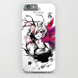 Touka iPhone Case