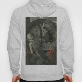Wheel of the Despicable s Hoody
