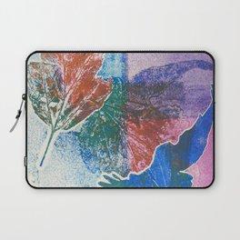 Print Bird & Leaf Laptop Sleeve