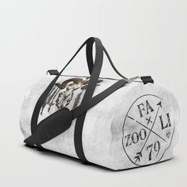 Bestial Crowns: The Ram Duffle Bag