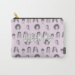 Queen me Carry-All Pouch