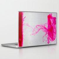 xenomorph Laptop & iPad Skins featuring Jelly ink by BlackBlizzard