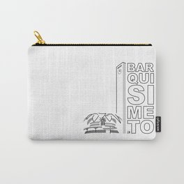 Icons - Barquisimeto Carry-All Pouch