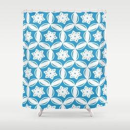 Kale 62 Shower Curtain