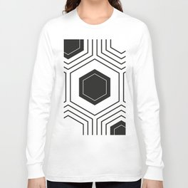 HEXBYN3 Long Sleeve T-shirt