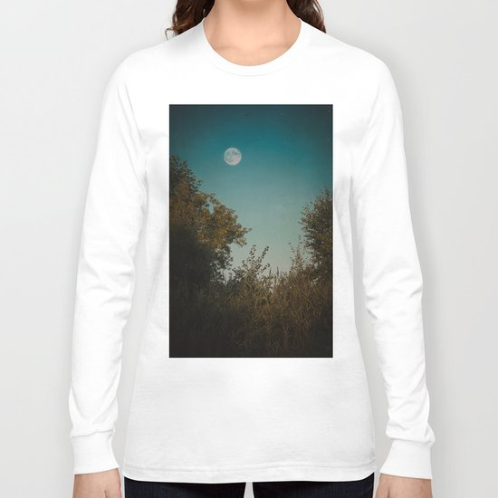 They Shine For You Long Sleeve T-shirt