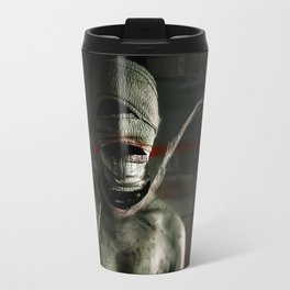 Catharsis Travel Mug