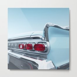 US American classic car 1964 park lane Metal Print