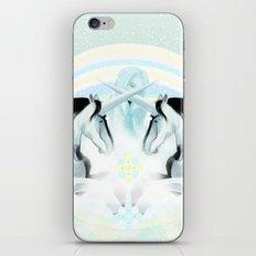 Oxygen iPhone & iPod Skin