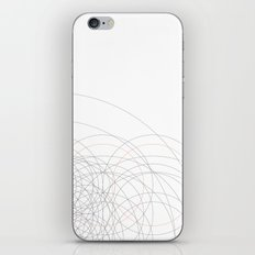 ROOT 3 iPhone & iPod Skin