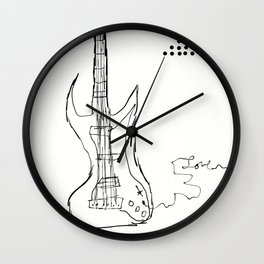 keeping time Wall Clock