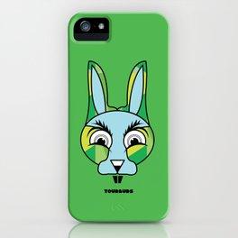 KURO iPhone Case