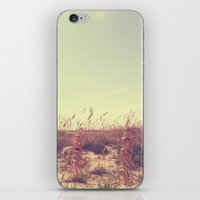 serenity iPhone & iPod Skins featuring Serenity. by Sobriquet Studio