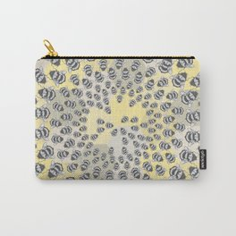 Runny Honey Carry-All Pouch