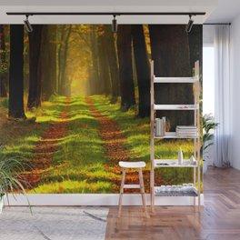 Floresta Wall Mural
