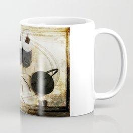 Thursday Shoes Coffee Mug