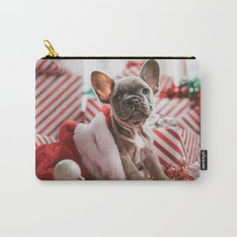 Sweet bulldog Carry-All Pouch