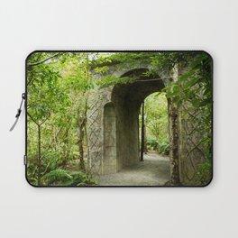 Elf Archway, New Zealand Laptop Sleeve