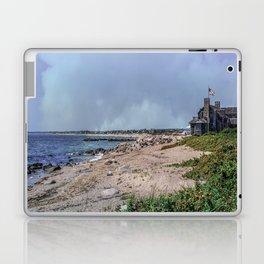 Watch Hill Beach Laptop & iPad Skin
