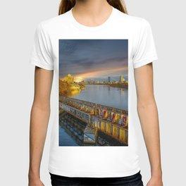 Graffiti bridge T-shirt