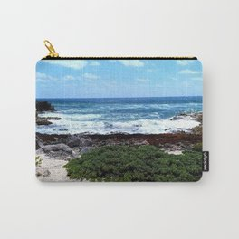 Coast of the Beach Carry-All Pouch