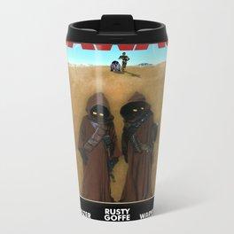 JAWAS Metal Travel Mug