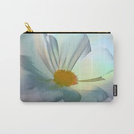 Soft Rainbow Cosmo Carry-All Pouch