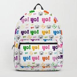 Yo Vibes 0.2 Backpack