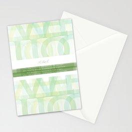 Self-Love Stationery Cards