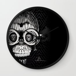 """Owen"" Wall Clock"