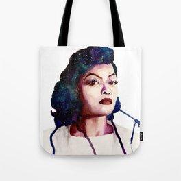 Katherine Johnson Tote Bag