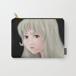 Lady Amalthea (rendition) Carry-All Pouch