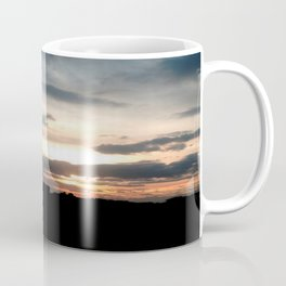 Eternal Sunset Of The Spotless Mind II Coffee Mug