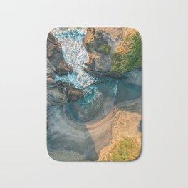 The Gap lagoon Bath Mat