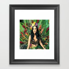 Roar  Framed Art Print
