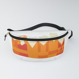 Inconceivably Minimal Fanny Pack