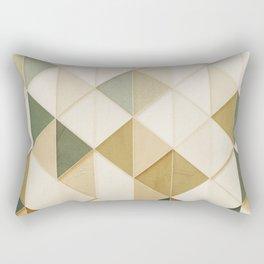 new pattern II Rectangular Pillow
