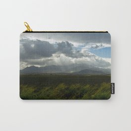 Hawaiian Landscape Carry-All Pouch
